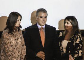 Primera dama destapa su prioridad: luchar contra la violencia infantil