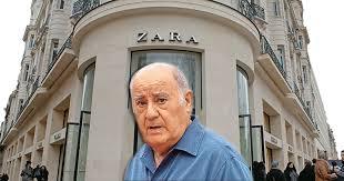 A finales del gobierno Uribe llegó la española Zara con una oferta de moda a buen precio