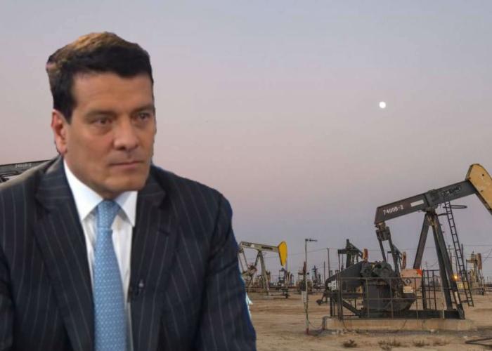 Fracking, hasta reventar las entrañas de la tierra