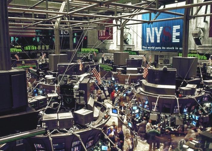 Bolsa de EE.UU vivió su peor jornada del año