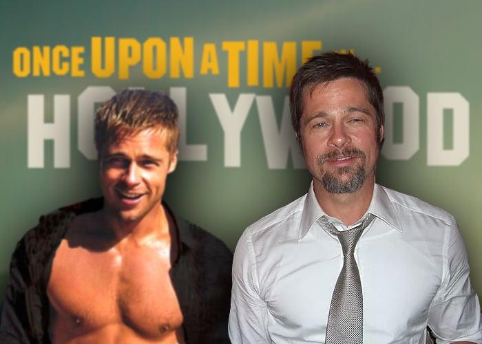 La adicción al trago que casi acaba con Brad Pitt