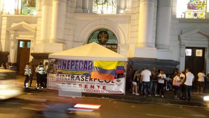 Foto: Francisco Pérez Perdomo