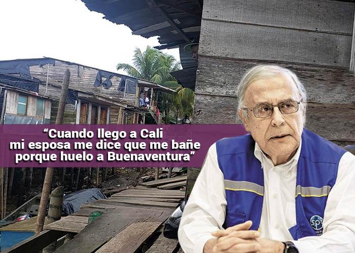 Las palabras que le costaron el puesto al gerente de la Sociedad Portuaria de Buenaventura