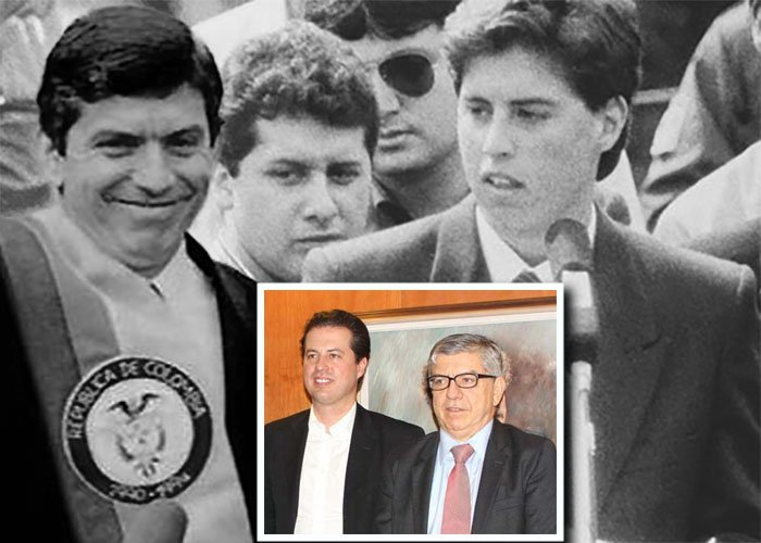El día en que Juan Manuel Galán puso a César Gaviria de camino a la presidencia