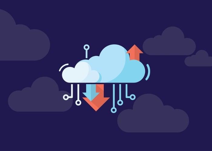 Guardar información en la nube, una carta segura