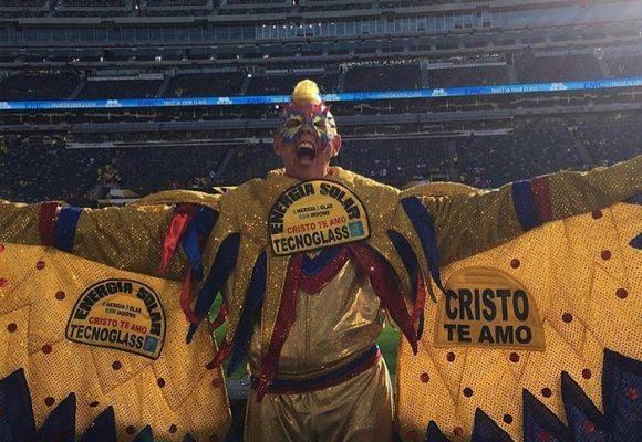 El Cole: treinta años batiendo las alas por la Selección Colombia