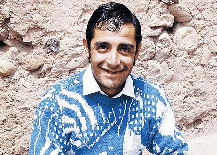 Jaime Garzón, el eterno lustrador de sonrisas