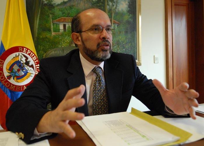 Liberación de Francisco Ricaurte, la muestra de que algo anda mal en el sistema judicial