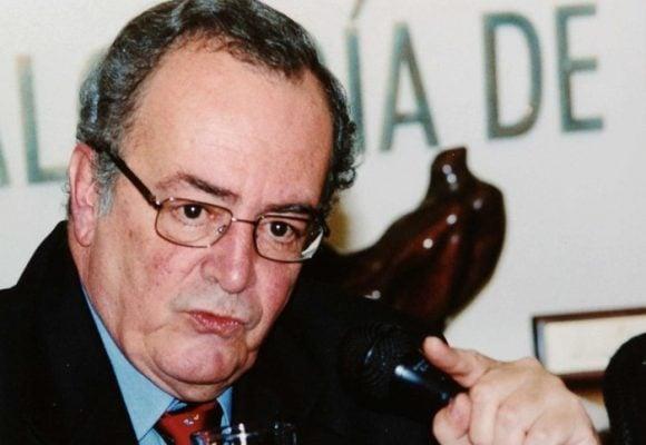 Medellín lamenta la muerte del exministro Juan Felipe Gaviria