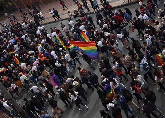 Homosexualidad provoca gastroenteritis: Opus Dei