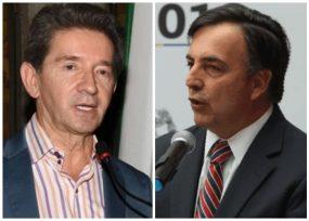 La movida del gobernador Luis Pérez para amarrar los votos de Belén de Bajirá a Antioquia