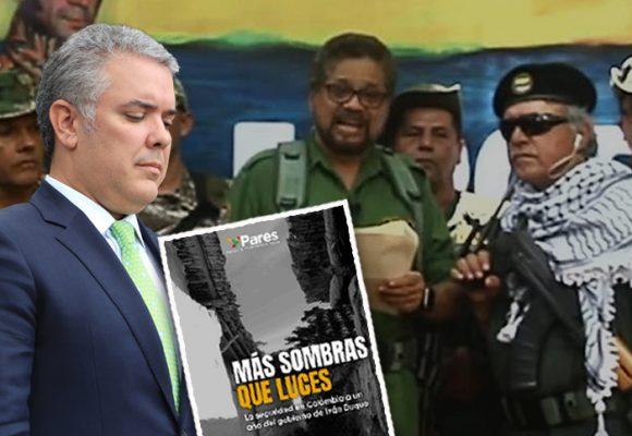 El nuevo mapa de la violencia en Colombia tras el rearme del grupo de Márquez