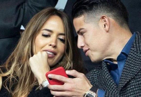 La nefasta influencia que tiene Shannon de Lima sobre James Rodriguez