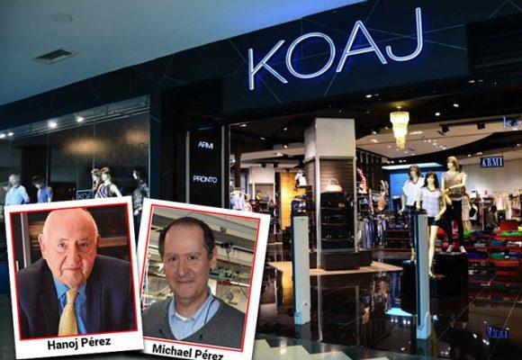 ¿Cómo lograron los almacenes Koaj superar a  Zara, H&M y Forever 21?