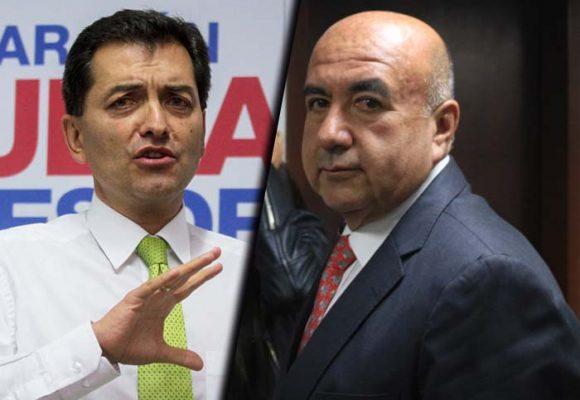 La otra derrota a la Fiscalía del abogado de los Uribe Noguera