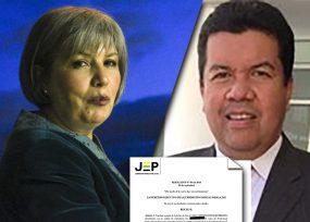 De abogado de José Miguel Narváez a abogado en la JEP
