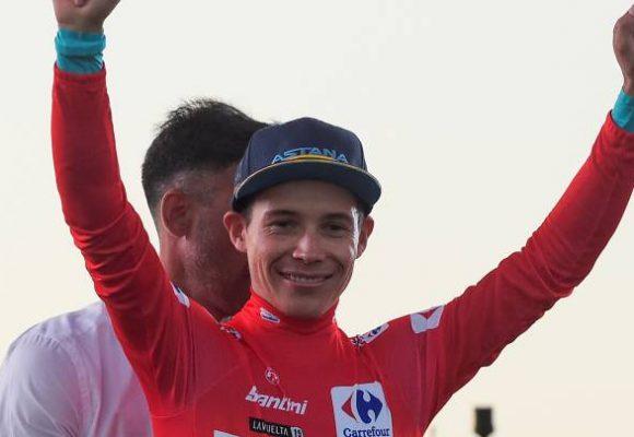 ¿Qué posibilidades reales tiene Miguel Ángel López de ganar la Vuelta a España?