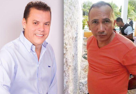 ¿Se le enreda la candidatura al sobrino de Marquitos Figueroa?