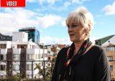 María Cecilia Botero recordada y bella pero los canales privados no la quieren