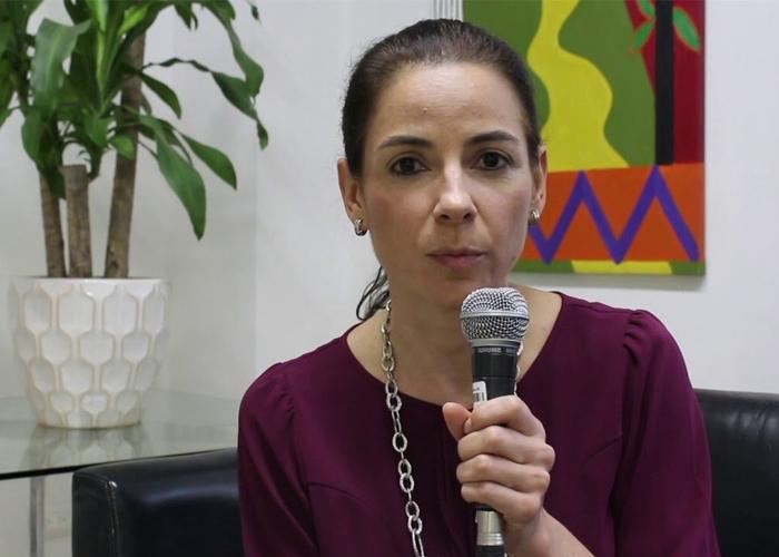 Maria Eugenia Lloreda, de la industria al agro