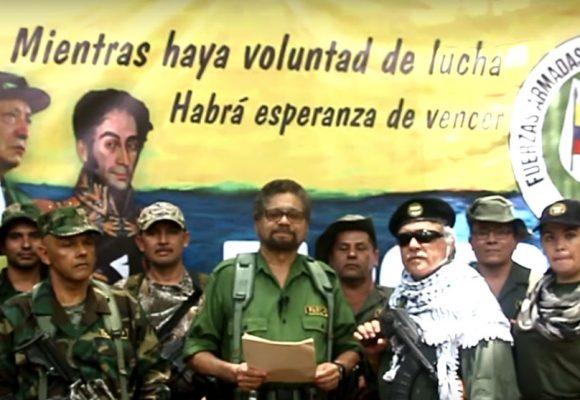 Gracias a  Iván Márquez y a Santrich tendremos uribismo para toda la vida