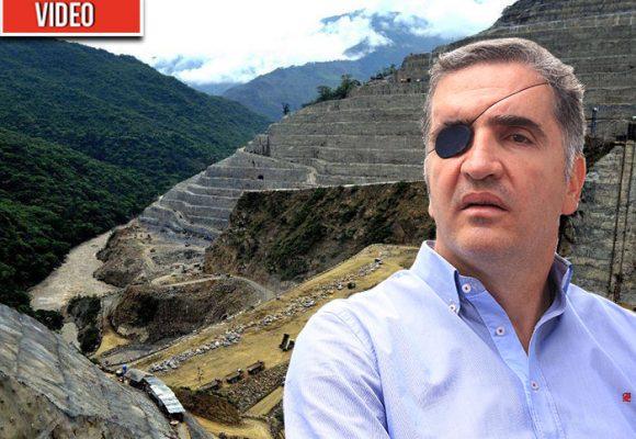 La pelea por la Gobernación de Antioquia tiene nombre: Hidroituango