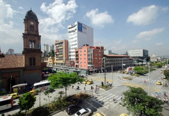 Cierres viales en Medellín a partir del 2 de septiembre