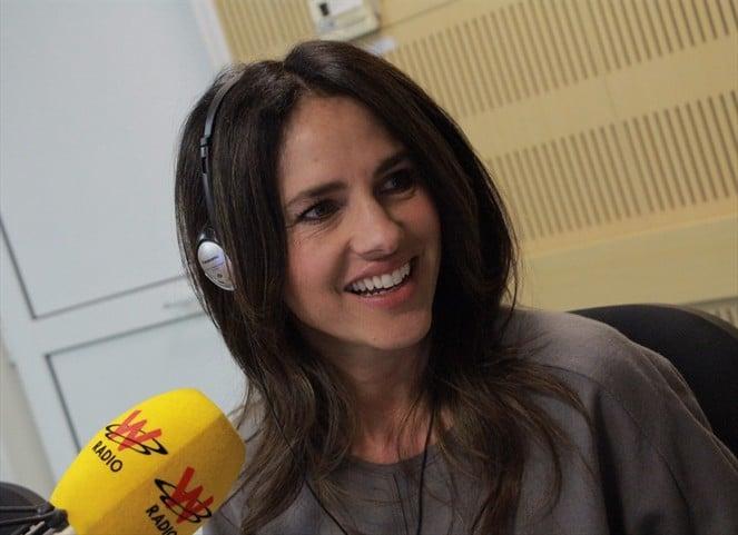Paola Turbay asegura que a Jaime Garzón no lo mató Carlos Castaño. Video