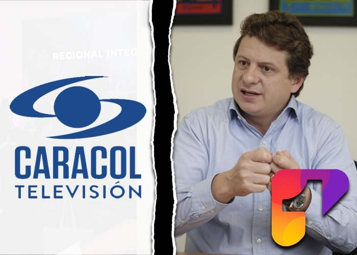 Prohibir a sus clientes pautar en Canal Uno: La guerra sucia de Caracol