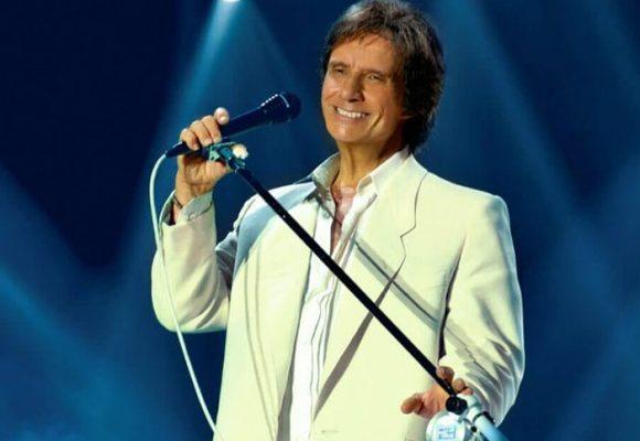 Y por fin podré ir con mi mamá a cantar las baladas de Roberto Carlos