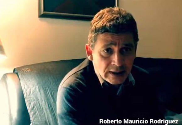 """""""He sido amenazado a muerte por las denuncias contra Luis Carlos Sarmiento"""""""
