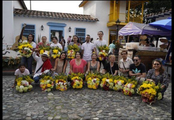 Cerro Nutibara se renueva en la Feria de las Flores