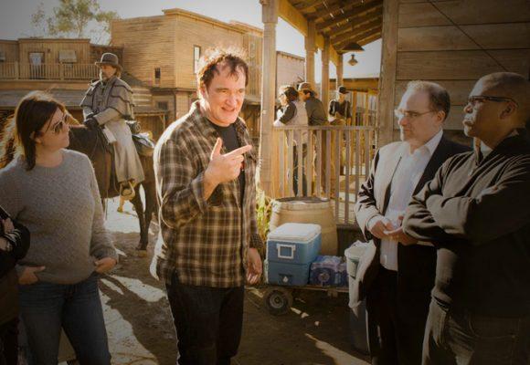 ¿Por qué la nueva joya de Tarantino molesta a los falsos feministas?