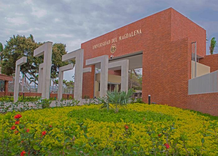 El muro político que quieren levantar en la Universidad del Magdalena