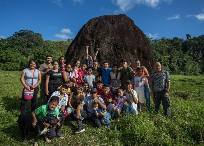 El cultivo del ser: la invitación del Caquetá a toda Colombia