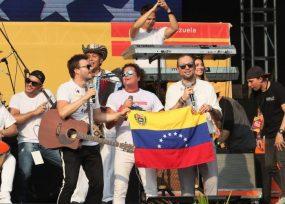 ¿Qué se hicieron los US $2.5 millones recogidos en el megaconcierto por Venezuela?
