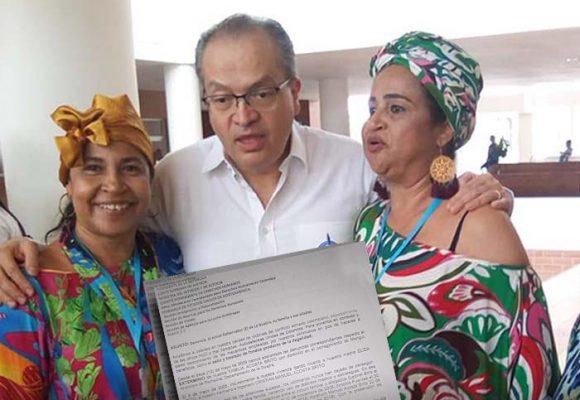 El dossier que enreda al suspendido gobernador de La Guajira