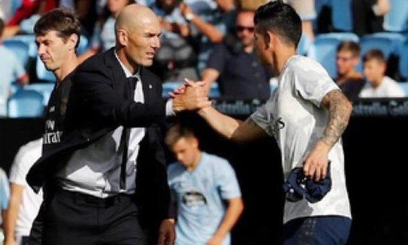 """""""Zidane, no eres más que un hipócrita"""""""