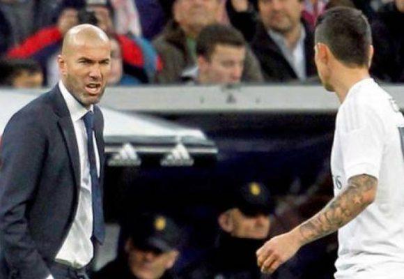 En Madrid no le perdonan a Zidane el desprecio a James Rodríguez