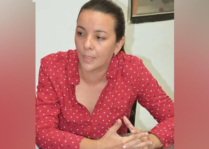 Los líos de la alcaldesa de Fundación (Magdalena) con el alumbrado público
