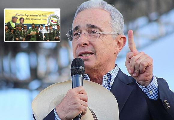 La decisión de Márquez, Santrich y El Paisa nos condenará a 16 años de uribismo en el poder