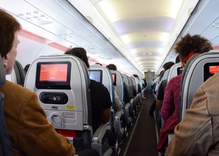 Ranking de las aerolíneas más juiciosas con la ley