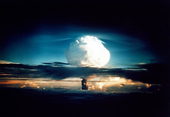 Informe confidencial sobre la Tercera Guerra Mundial