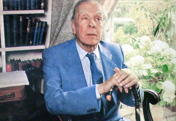 Ciento veinte años de Borges