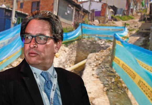 El gobierno debe atender los reclamos de Soacha por los Bonos Carrasquilla
