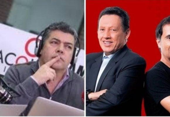 Los cambios del español Reglero tienen a Caracol Radio al borde de la crisis