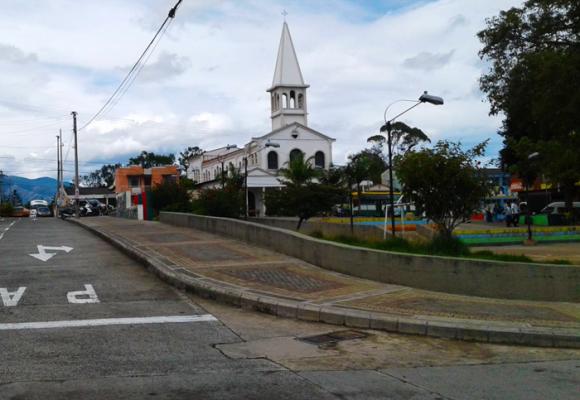 Chachagüí, el pueblo nariñense donde nadie puede morirse