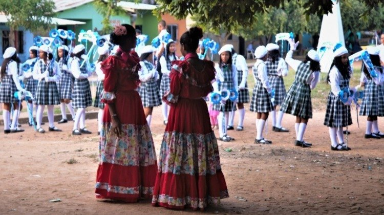 Chimí, la cultura y su festival