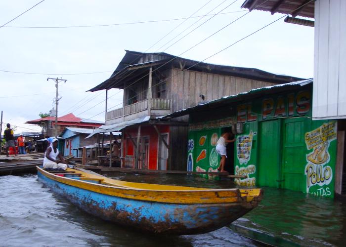 """""""Crisis socioeconómica y humanitaria en el Pacífico"""", el repetido cuento de nunca acabar (I)"""