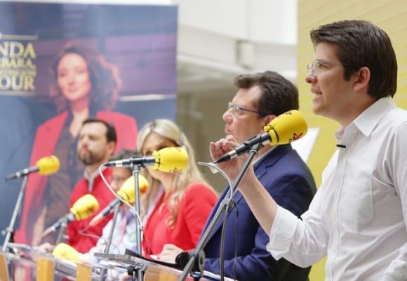 El vergonzoso debate de los candidatos a la alcaldía de Bogotá en la W
